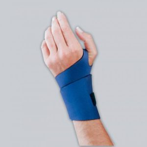 Wrist Supports & Braces