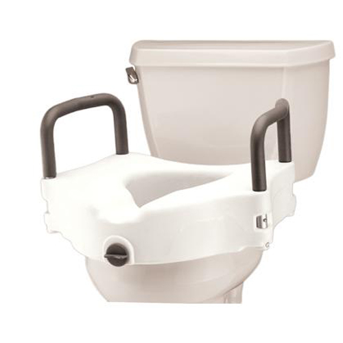 Toilet Accessories – Bay City Medical Supplies