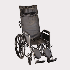 Wheelchair Models - Additional